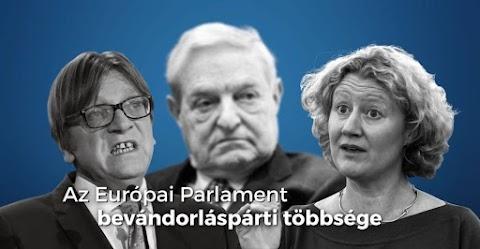 Sargentini és Verhofstadt az Európai Néppártot bírálta a CEU költözése miatt
