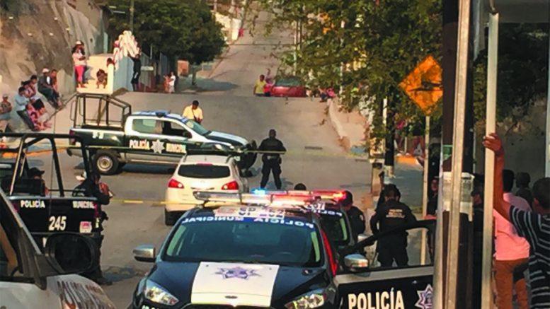 Ataque armado a vivienda de Colima, deja cuatro ejecutados