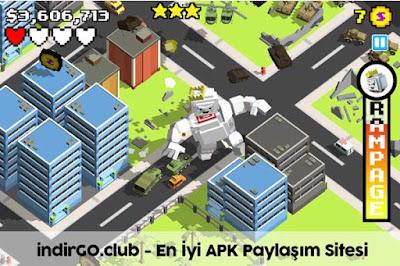 smashy city hile apk