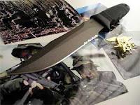 Боевой нож