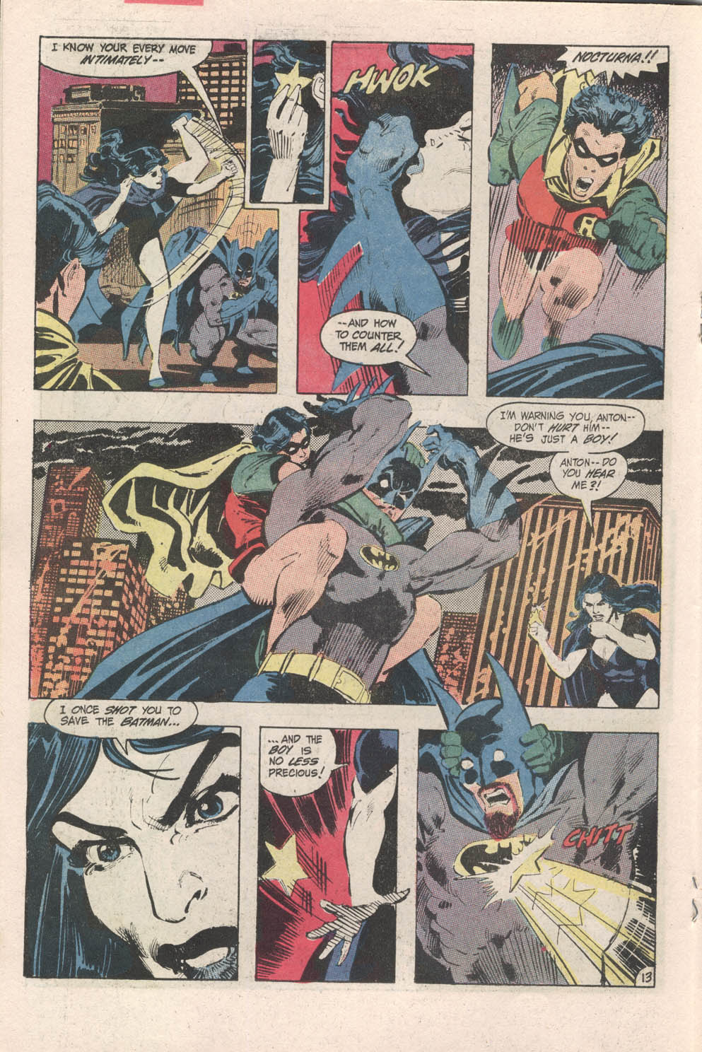 Detective Comics (1937) 547 Page 17