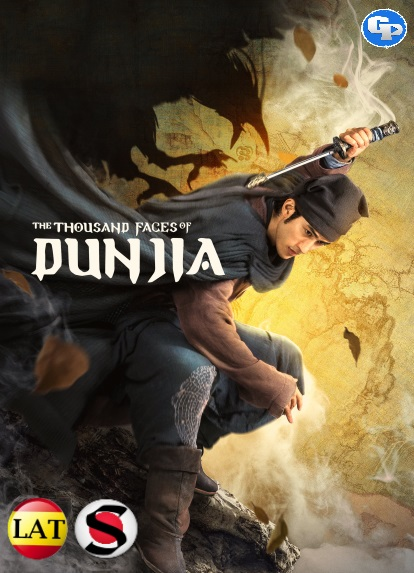 The Thousand Faces of Dunjia (2017) HD 720P LATINO/CHINO