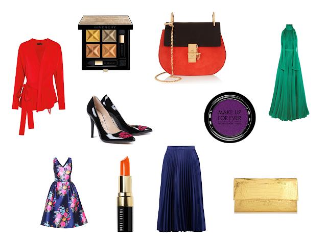 Jak sie ubrac na swieta? | Bezplatne porady stylistki