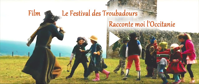 "Festival "" Le Chemin des Troubadours - Racconte moi l'Occitanie """