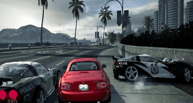 تحميل لعبة Need For Speed World 2010 برابط واحد مباشر