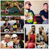 Top 10 Mzansi celebs have unbreakable friendships