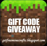 minecraft code giveaway 2019
