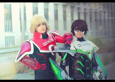©LauraNiko & Miyuki Kurame Cosplay