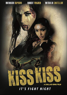 Kiss Kiss (2019)