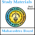 Maharashtra board SSC Syllabus Blue Print Model Question Papers for all Subjects