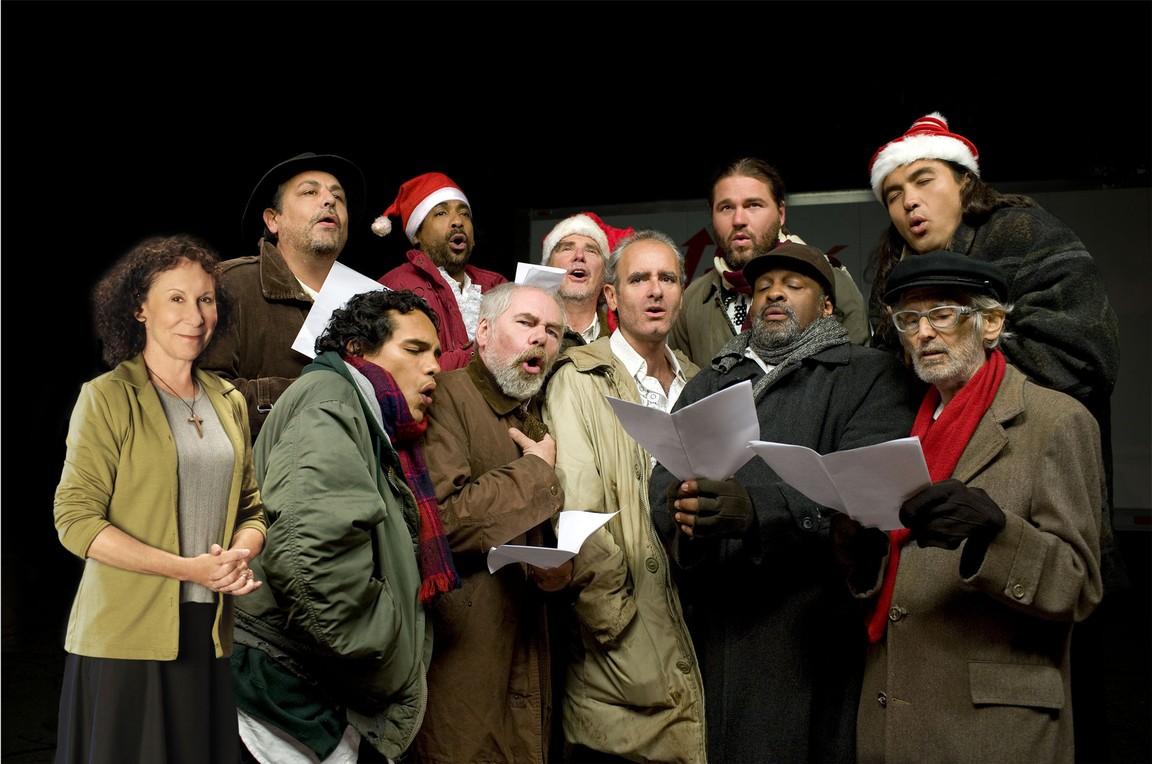The Christmas Choir