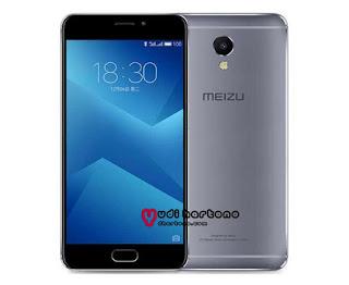 Spesifikasi dan Harga Meizu M5 Note di Indonesia