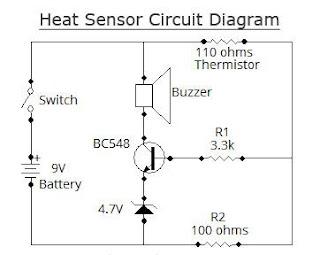Brilliant Swith For Diagram Simple Heat Sensor Circuit Diagram Wiring 101 Orsalhahutechinfo