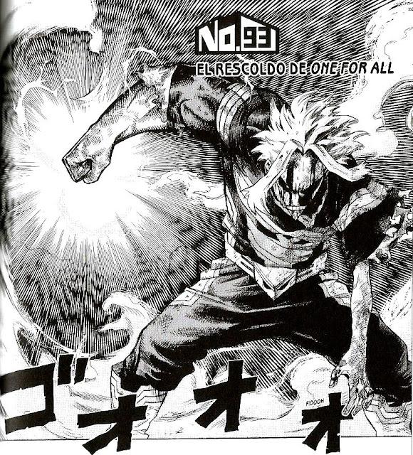 "Reseña de ""My Hero Academia"" (僕のヒーローアカデミア) vol.11 de Kōhei Horikoshi - Planeta Cómic"