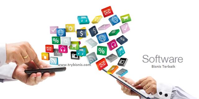 7 Software bisnis terbaik untuk usaha anda