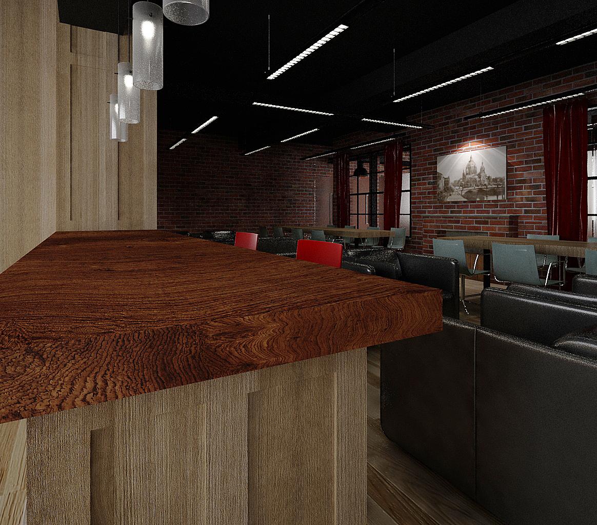 藍鵲酒吧~兼具閱讀、會議、活動三合一的空間