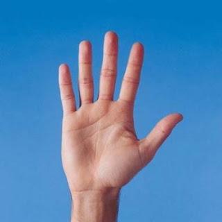Kondisi Tangan yang Menandakan Penyakit