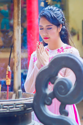 Unique festivals in Viet Nam (Tet of Vietnamese)