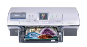 HP Photosmart 8400 Télécharger Pilote