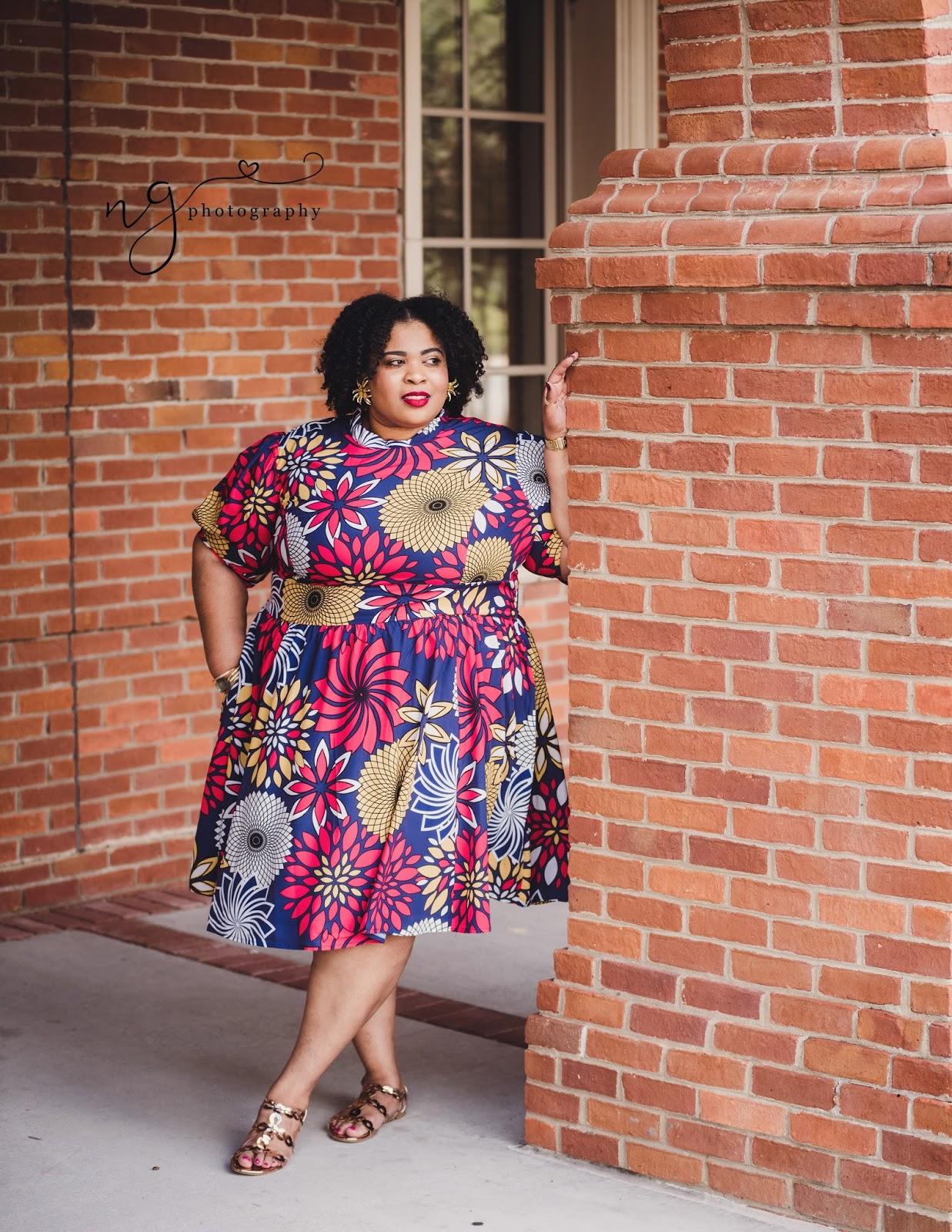 The Low Country Socialite, Kirsten Jackson, eshakti