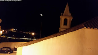 CHURCH / Igreja de Santiago Maior, Castelo de Vide, Portugal