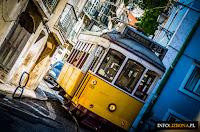 Portugalia w 7 dni w tydzień trasa polski przewodnik zdjęcia fotografie mapa