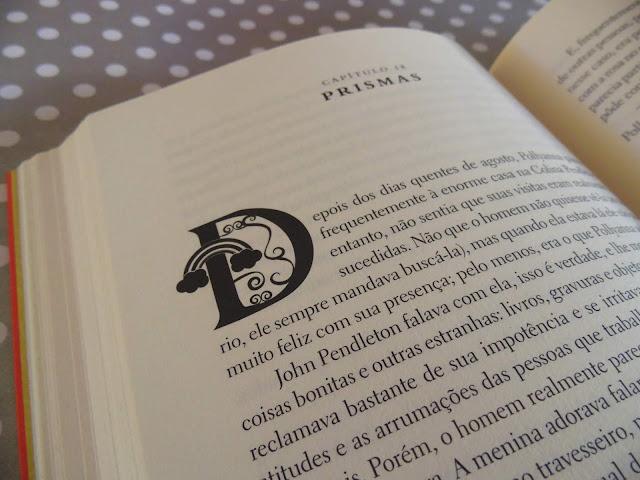 Detalhe do livro Pollyanna escrito por Eleanor Hodgman Porter