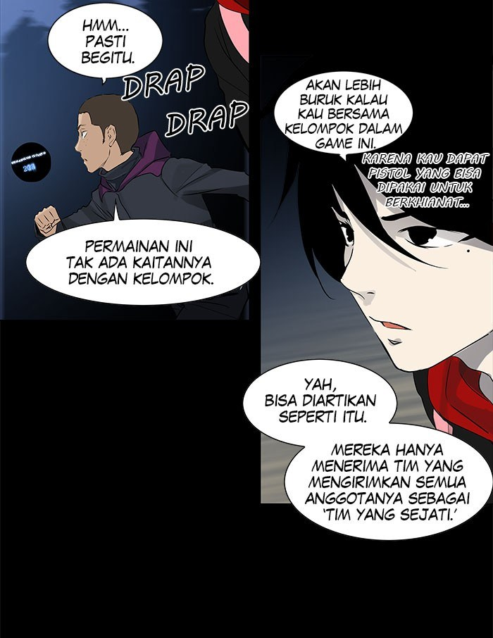 Tower of God Bahasa indonesia Chapter 137