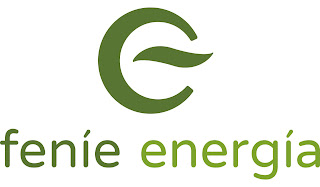 Logotipo Fenie Energia