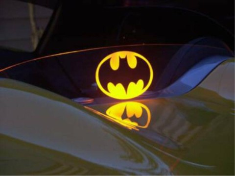 Car Brands Starting With L >> History of All Logos: All Batman Logos