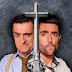 """""""Don Piso"""" y """"Don Mediocre Segundón""""  tienen la cara tan grande como la cruz del Valle de los Caídos"""