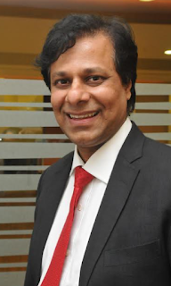 Mr. Venkatesh Gopalakrishnan, President - Business Development & Chief Investment Officer – Shapoorji Paloonji Real Estate