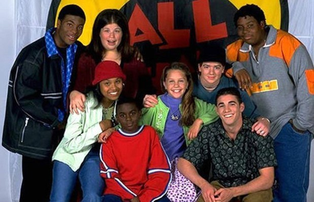 NickALive!: Nickelodeon is Reviving 'All That' with Kenan Thompson