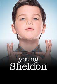 Young Sheldon Temporada 1