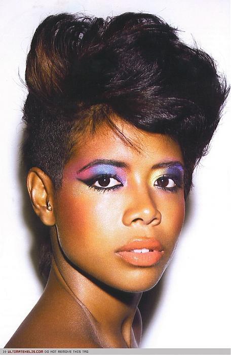 Prime Shaved Hairstyle Trend Hip Hop Fashion Evolutionx Short Hairstyles Gunalazisus