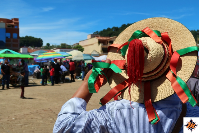 San Juan Chamula, celebrazione di San Mateo Martír