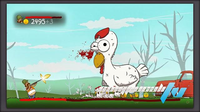Bird Assassin PC Full