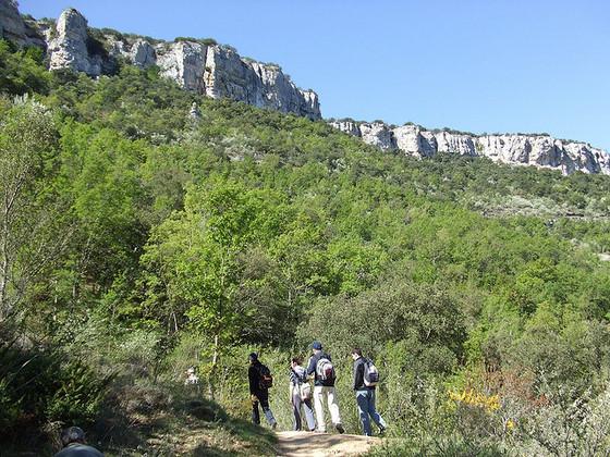 burgos_provincia_paseo_excursion_travel_visita_visit_cañon_ebro_vistas_paisajes_ruta