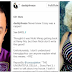 'Never knew Cossy was a rapper, thought it was Nicki Minaj..' - Freeze shades Cossy on her latest Instagram post