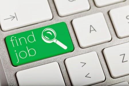 Online Job Application Versus In Person Job Application