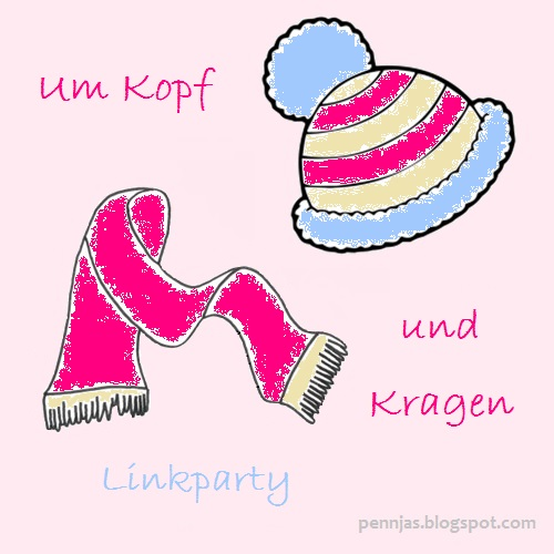 Linkparty Mützen & Schals
