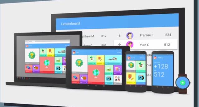 Membuat Aplikasi Pertama Di Android Studio