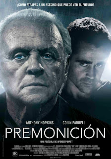 Cartel: Premonición (2015)