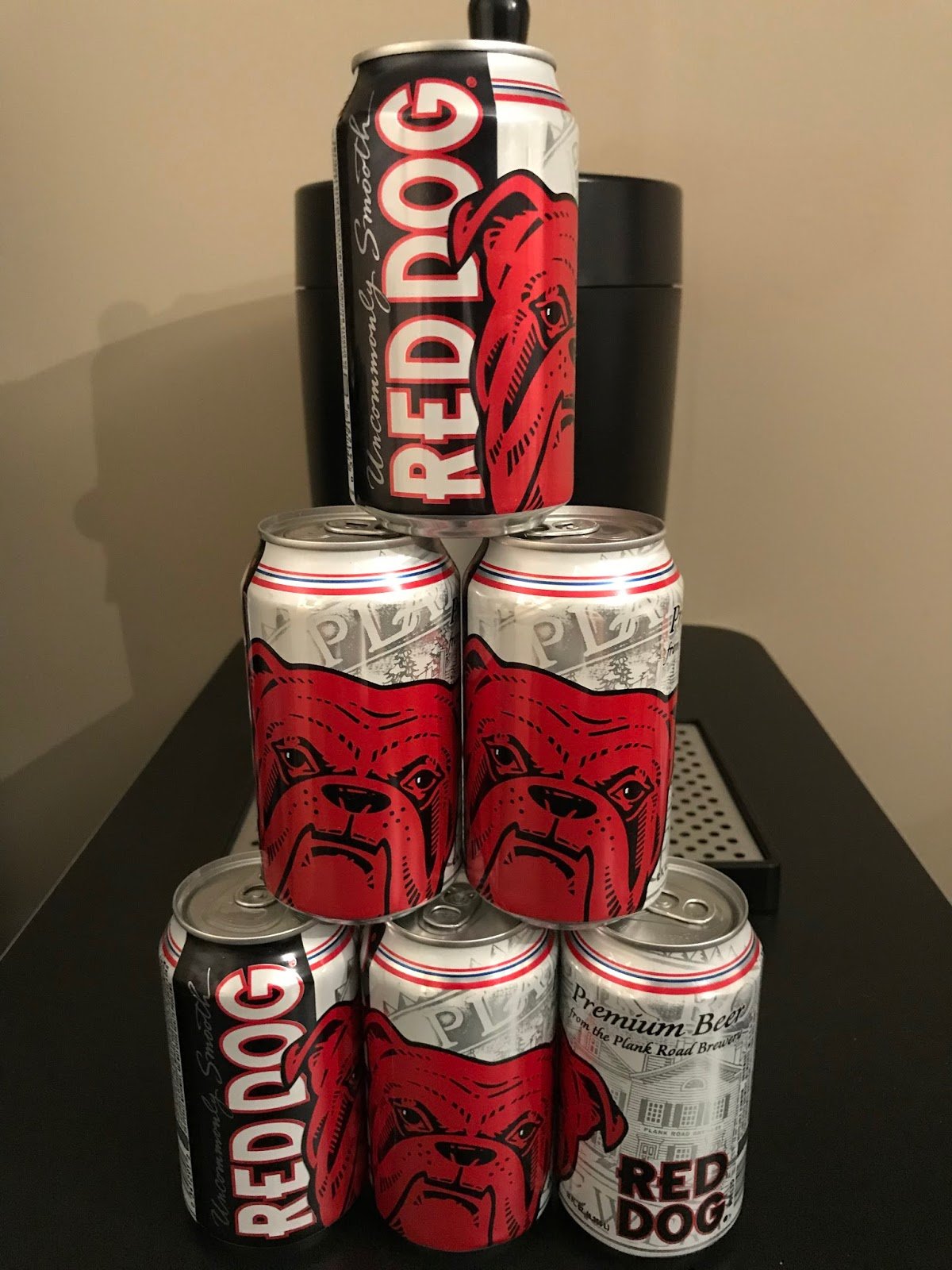 Show Me A Picture Of A Bobcat >> Beer Of The Week - Red Dog