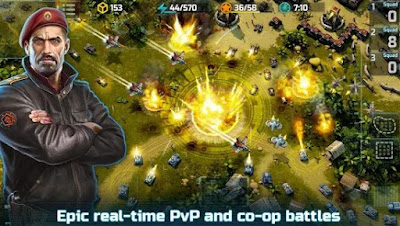Art of War 3 for Android
