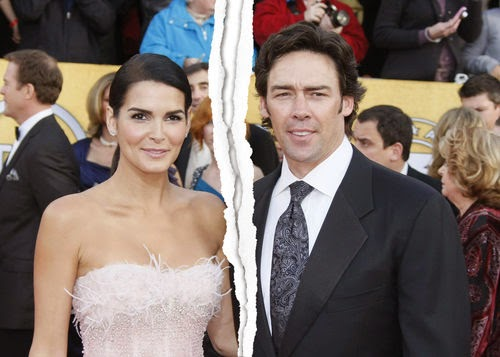 Harmon mainly and Jason Sehorn divorce