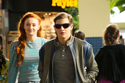 X MEN: Sophie Turner revela nuevo mutante         ~          Marvel vs DC