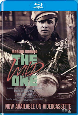 The Wild One 1953 BD50 Latino