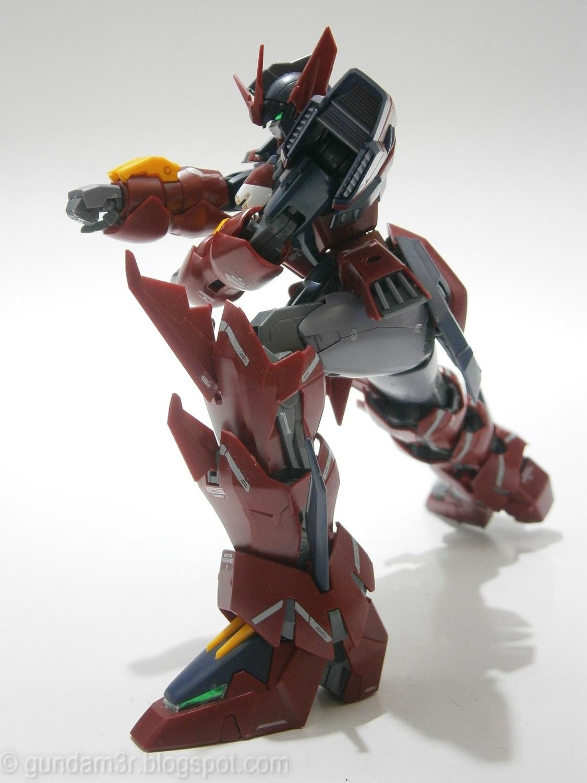 Gundam wing epyon model