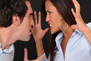 l'homme et la femme sont-ils égaux  le plus fort?